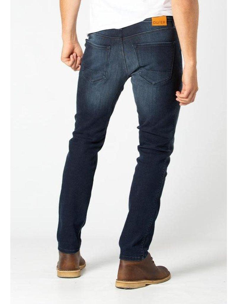 DU/ER DU/ER Men's Slim Fit MFLS4007