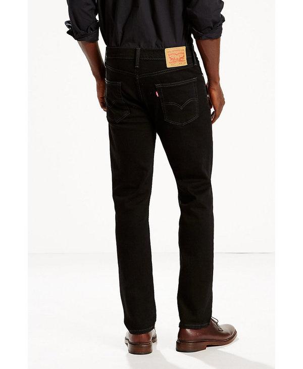 Levi's Men's 511 Slim Fit 04511-1907