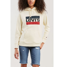 LEVI'S Levi's Graphic Sport Hoodie 35946-0001