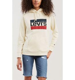 LEVI'S Levi's Women's Graphic Sport Hoodie 35946-0001