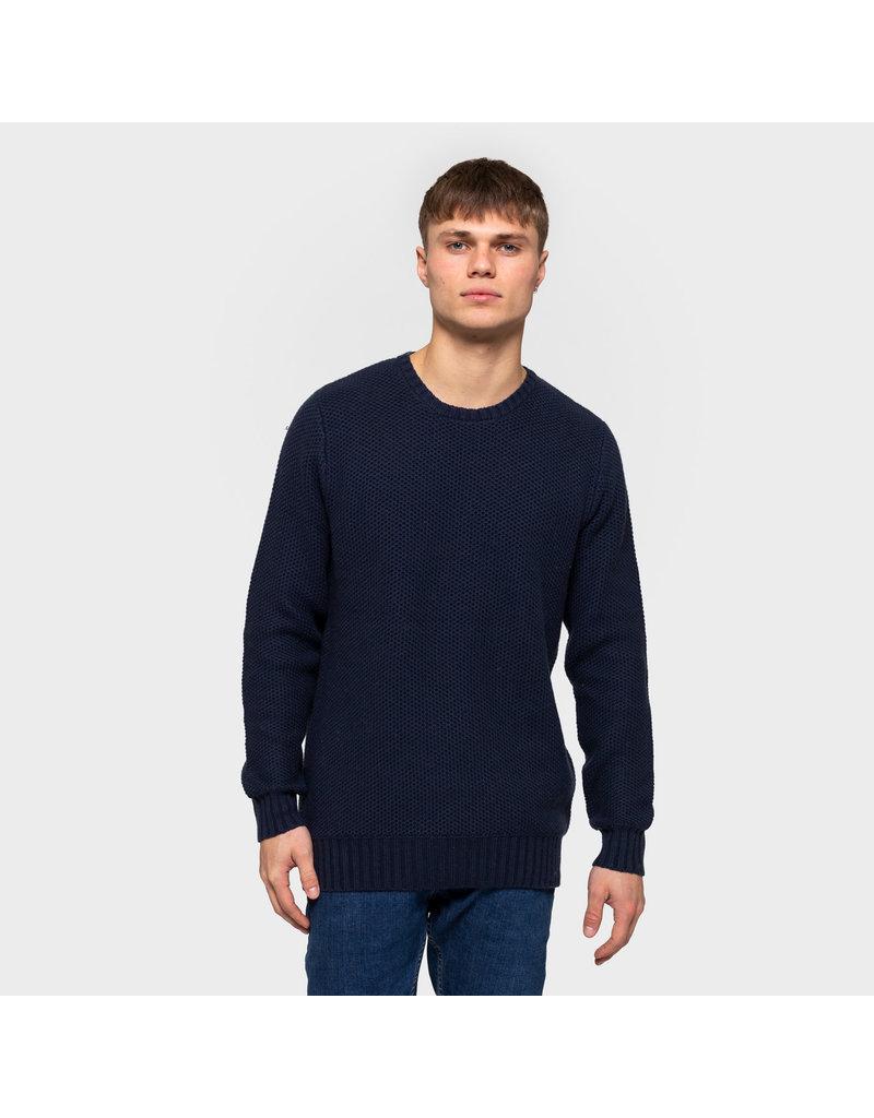 RVLT RVLT Men's Heavy Knitted Chandail 6514