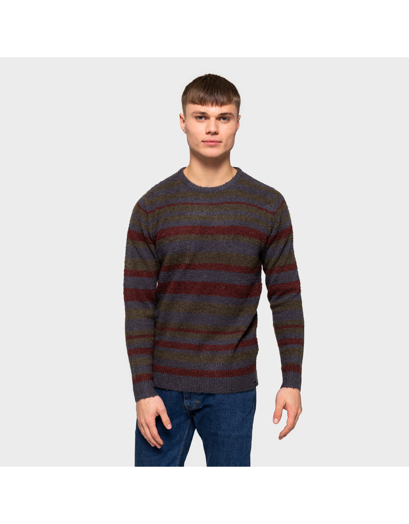RVLT RVLT Men's Knitted Sweater 6509