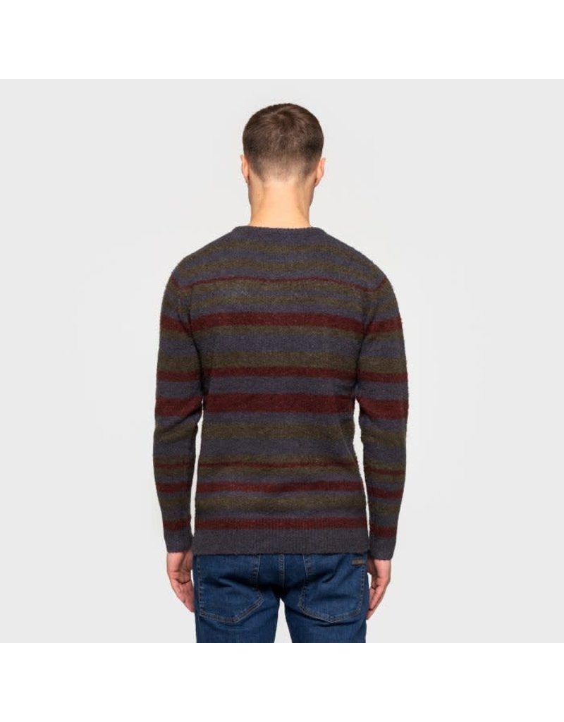 RVLT RVLT Knitted Sweater 6509