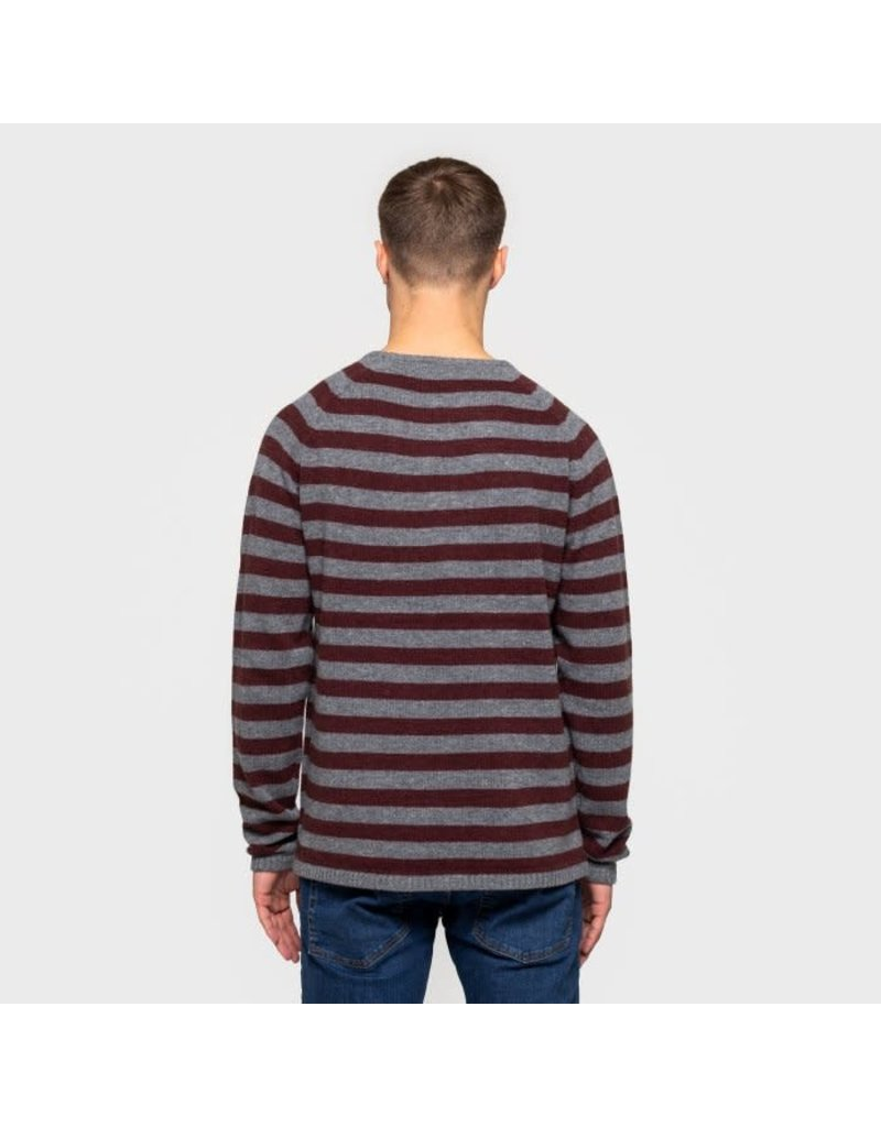 RVLT RVLT Knitted Sweater 6512