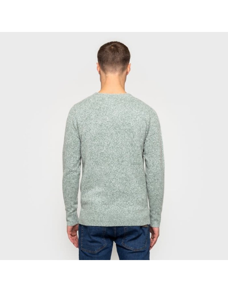 RVLT RVLT Hommes Knitted Chandail 6513