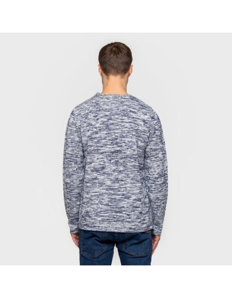 RVLT RVLT Men's Knitted Sweater 6517
