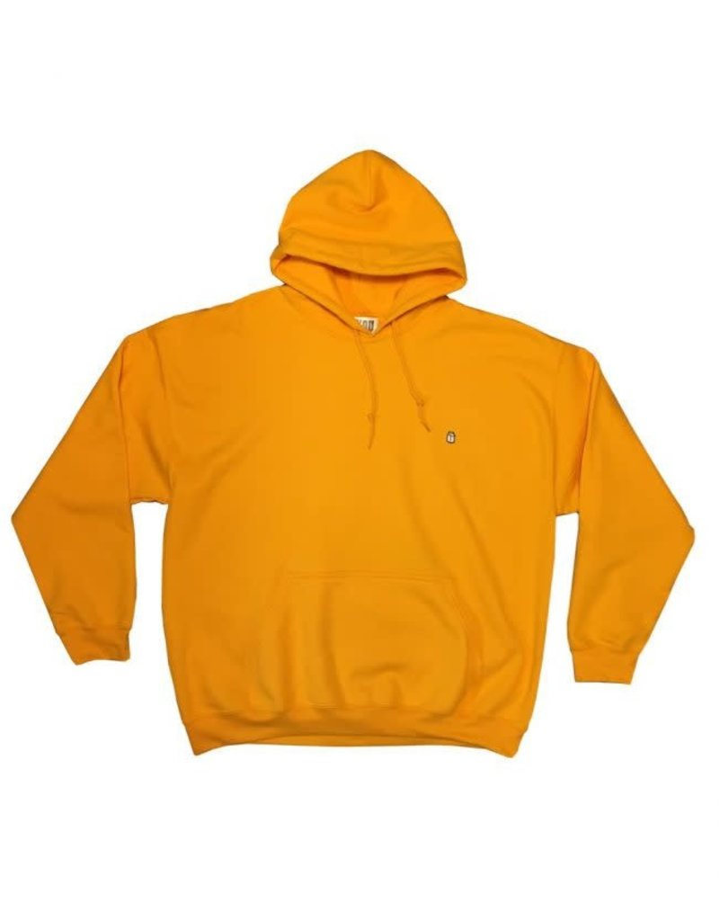So You Clothing So You Clothing Basic Hoody