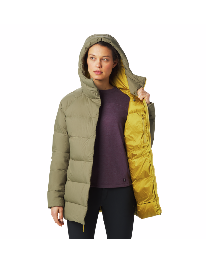 Mountain Hardwear Mountain Hardwear Women's Glacial Storm 1850881