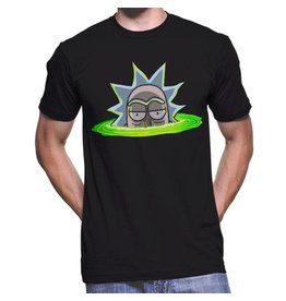 JOAT Rick And Morty Rick Portal Head RM0108-T1031C