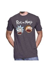 JOAT Rick And Morty Screaming Heads 2 RM0096-T1031H