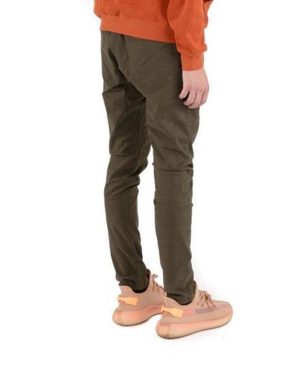 Kuwalla Men's Chino Trouser 2.0 KUL-J1565B