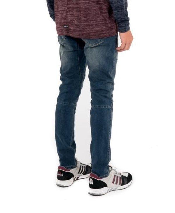 Kuwalla Men's Essential Denim Trouser KUL-J1564-ESSENTIAL