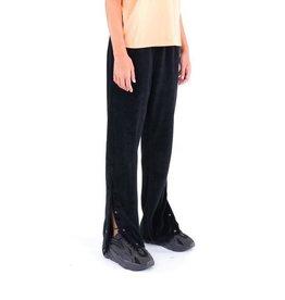 KUWALLA Kuwalla Femmes Velour Snap Pants KUL-SNP150