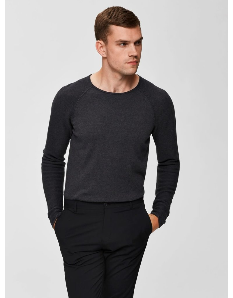SELECTED Selected Carter Crew Sweater 16068516