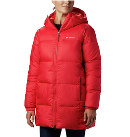 Columbia Columbia Women's Puffect Mid Hooded 1864791