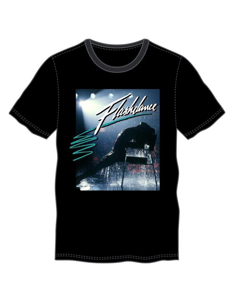 Flashdance Water Scene BCTS0002FLD
