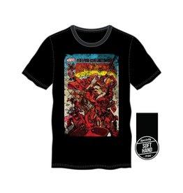 Deadpool Comic Tee BCTS6X22MVU