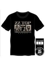 ZZ TOP Tres Hombres BCTS5NJHEPR