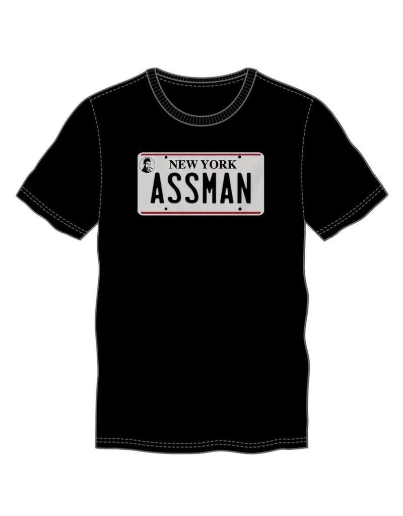 New York Assman BCTS6VFBSEI