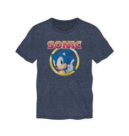 Sega Sonic Circle Logo BCTS6P5ASEG