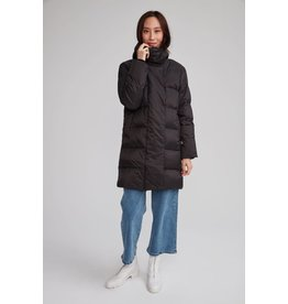 AUDVIK Audvik Femmes Eco Puffy Long Parka AK10050