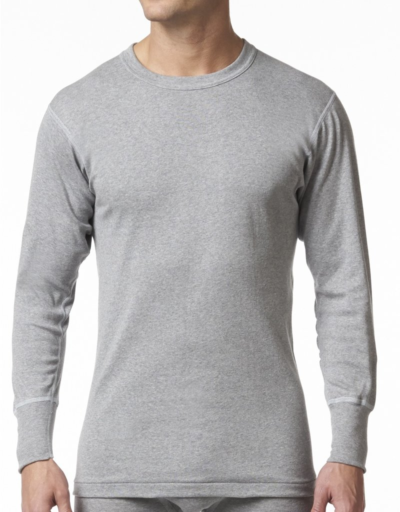 STANFIELD'S STANFIELD'S MEN'S LS TOP 100% COTON 2513