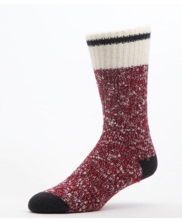 Duray Womens Marbled Socks 182