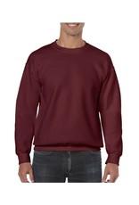 GILDAN Gildan Men's Crewneck Sweatshirt 18000
