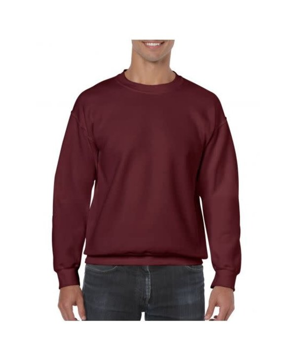 Gildan Men's Crewneck Sweatshirt 18000