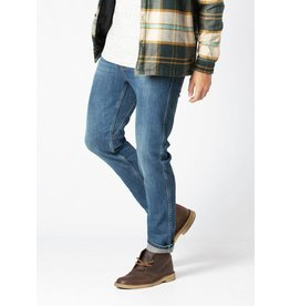 DU/ER DU/ER Men's Fireside  Slim Fit MLF8A010