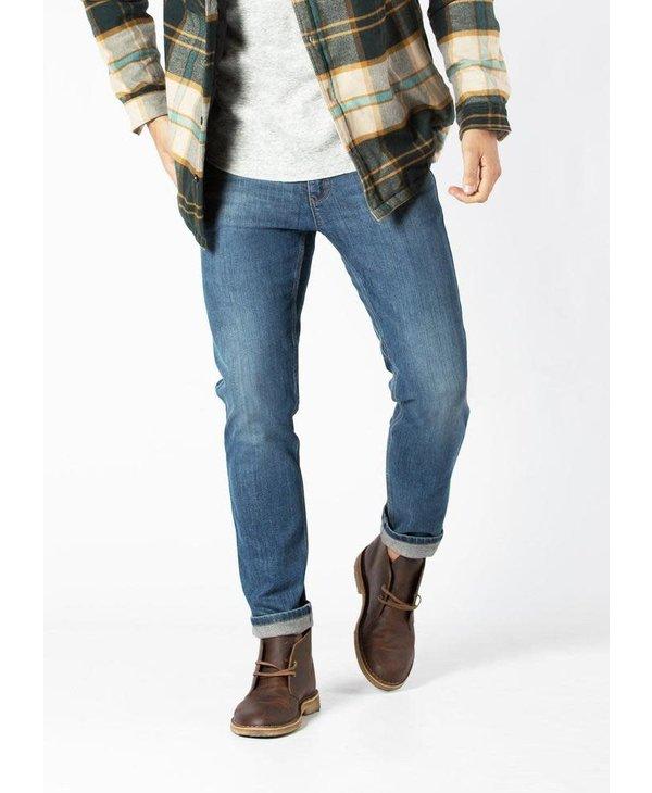 DU/ER Men's Fireside  Slim Fit MFFS4506