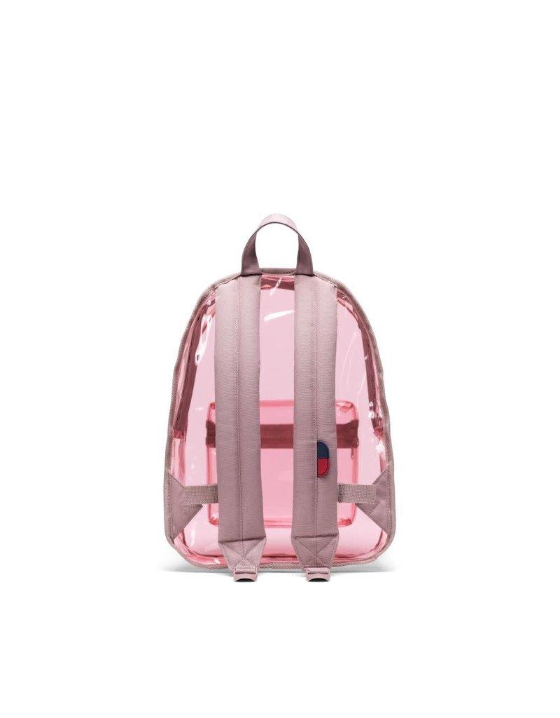 HERSCHEL SUPPLY CO. Herschel Nova Mid | Clear 18L