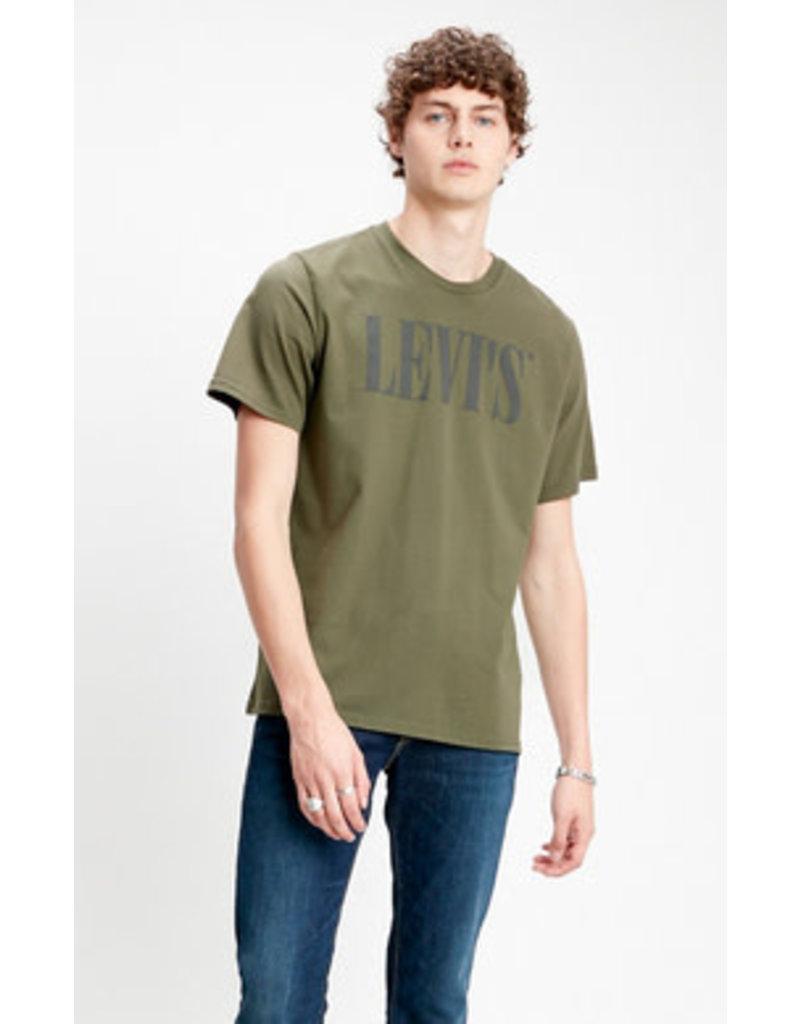 LEVI'S Levi's Men's Graphic Tee 69978-0028