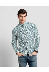 Poplin And Co. Poplin and Co. Men's Shirt POSLS-01-BLB