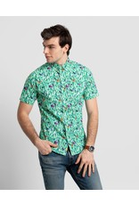 Poplin And Co. Poplin and Co. Men's Shirt POSSS-01-SOF