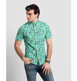 Poplin And Co. Poplin and Co. Men's Shirt POSSS-01-SOF