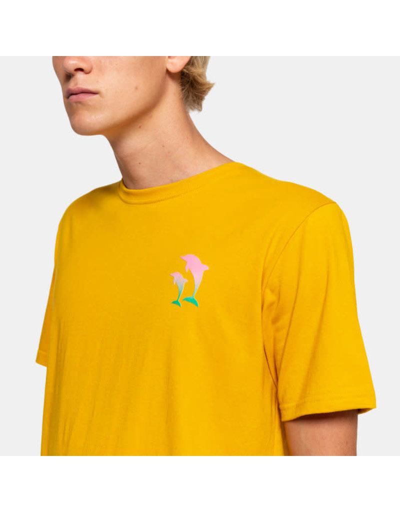 RVLT RVLT Men's Balder T-Shirt 1162 DOL