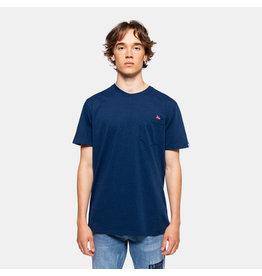 RVLT RVLT Hommes Sverre T-Shirt 1164 BLO