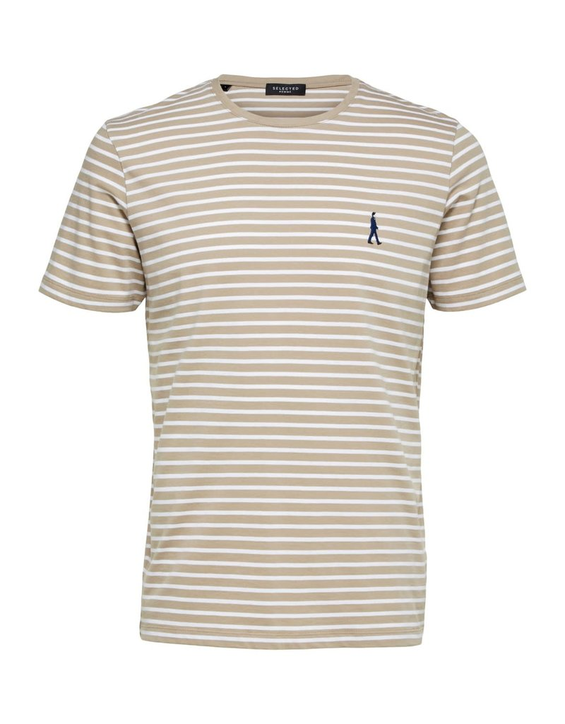 SELECTED Selected Men's Perfect O-Neck 16072715
