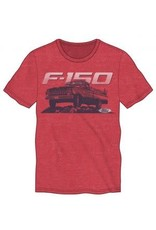 Ford Men's F-150 Truck BCTS1ZHMFRD