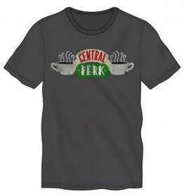 Friends Hommes Central Perk BCTS8FMMFRI