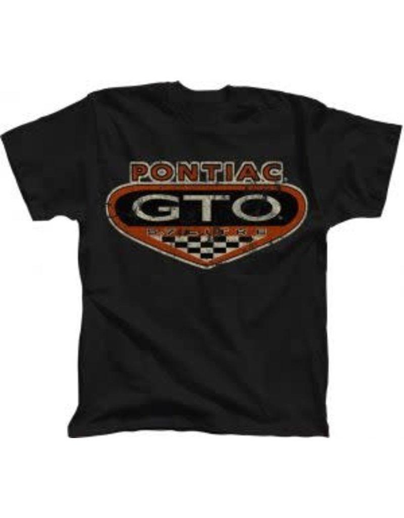 Pontiac Men's Dist GTO 5.7 Litre BCTS148661PON