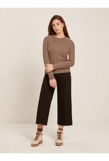 Frank And Oak Frank And Oak Women's Ribbed L/S Tee 2120138