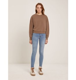 Frank And Oak Frank And Oak Femmes French Terry Sweatshirt 2120237