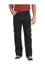 DICKIES Dickies Hommes 5-Pocket Regular Fit Straight 14293RBB
