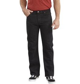 Dickies Hommes 5-Pocket Regular Fit Straight 14293RBB