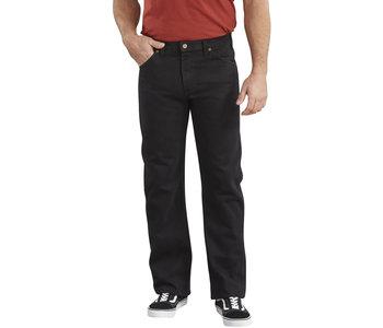 Dickies Men's 5-Pocket Regular Fit Straight 14293RBB
