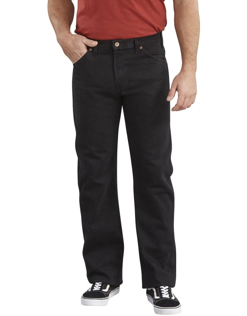 DICKIES Dickies Men's 5-Pocket Regular Fit Straight 14293RBB