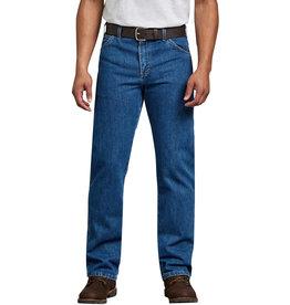 Dickies Hommes 5-Pocket Regular Fit Straight 14293SNB
