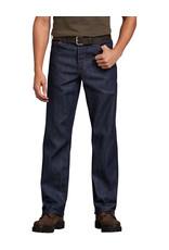 DICKIES Dickies Men's 5-Pocket Regular Fit Straight 9393RNB